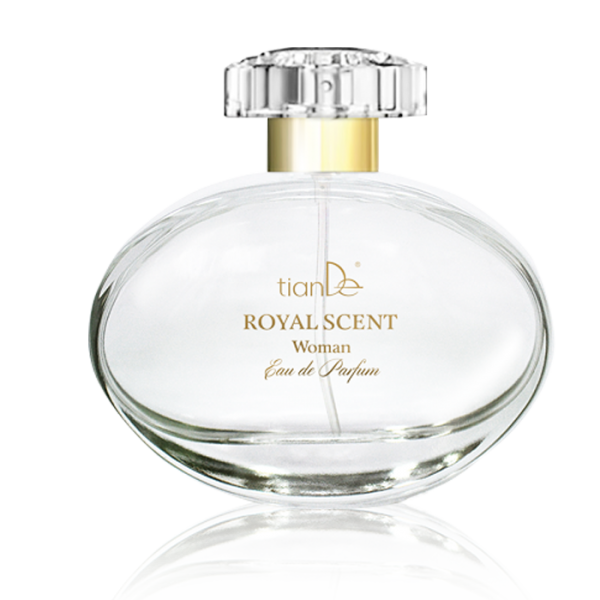 Royal Scent Woman Eau de Parfum