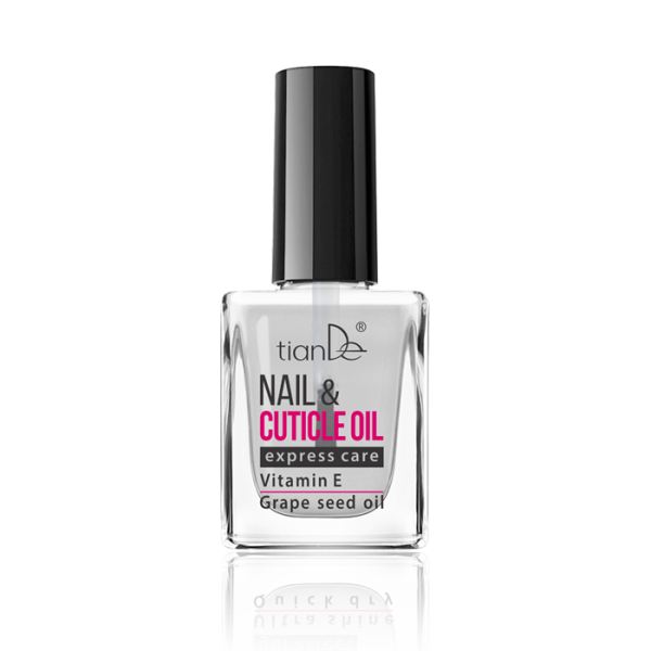 Nails and cuticles oil